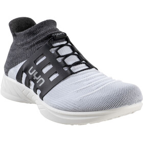 UYN X-Cross Tune Shoes Men, white/grey